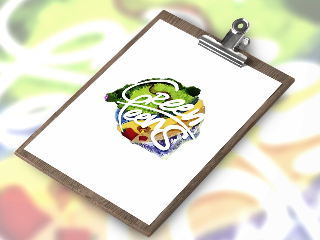heimanshof greenteens logo