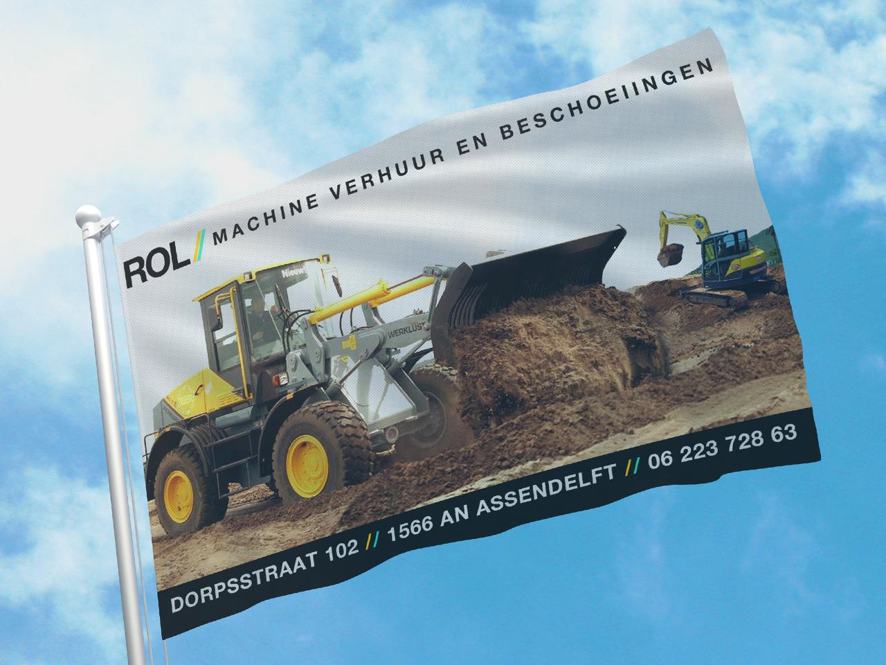 ROL flag